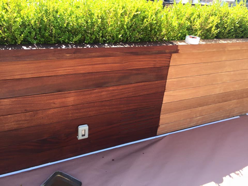 Wood Restoration Brooklyn NY
